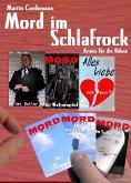 Mord im Schlafrock (eBook, ePUB)