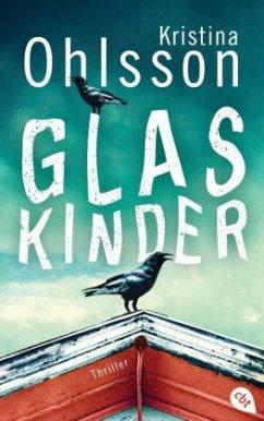 Glaskinder (Restauflage) - Ohlsson, Kristina