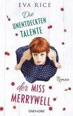Die unentdeckten Talente der Miss Merrywell (Restauflage)