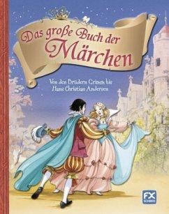 Das große Buch der Märchen (Mängelexemplar)