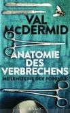 Anatomie des Verbrechens (Restauflage)