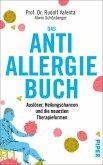 Das Anti-Allergie-Buch (Restauflage)
