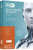 ESET Multi-Device Security 2019 Edition 5 User (Code in a Box)
