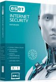ESET Internet Security 2019 Edition 3 User (Code in a Box)