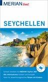 MERIAN live! Reiseführer Seychellen