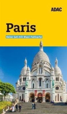 ADAC Reiseführer plus Paris - Fieder, Jonas