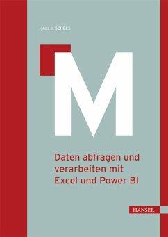 M (eBook, PDF) - Schels, Ignaz A.