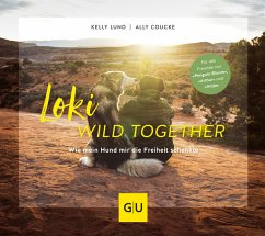 Loki - Wild together - Lund, Kelly; Coucke, Ally