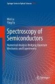 Spectroscopy of Semiconductors (eBook, PDF)