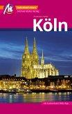 Köln MM-City Reiseführer Michael Müller Verlag (eBook, ePUB)