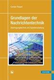Grundlagen der Nachrichtentechnik (eBook, PDF)