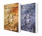 Historisches aus dem Westerwald. 2 Kurzgeschichten-Bände (Das Mirakelbuch. Historische Kurzgeschichten / Kalt ruht die Nacht. Historische Kriminalgeschichten)