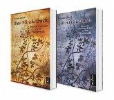 Das Mirakelbuch. Historische Kurzgeschichten / Kalt ruht die Nacht. Historische Kriminalgeschichten, 2 Teile