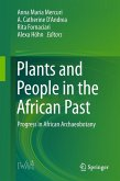 Plants and People in the African Past (eBook, PDF)