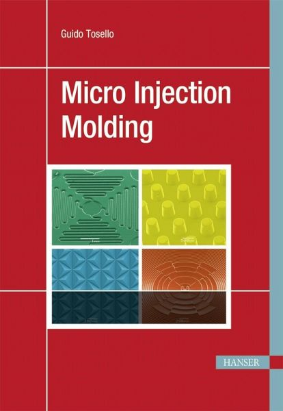 Micro Injection Molding (eBook, PDF)