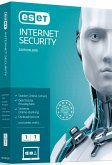 ESET Internet Security 2019 Edition 1 User (Code in a Box)
