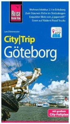 Reise Know-How CityTrip Göteborg - Dörenmeier, Lars