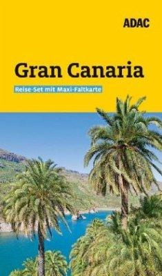 ADAC Reiseführer plus Gran Canaria - May, Sabine