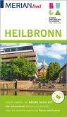 MERIAN live! Reiseführer Heilbronn