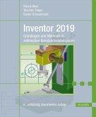 Inventor 2019 (eBook, PDF)