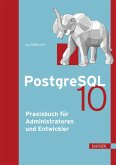 PostgreSQL 10 (eBook, PDF)