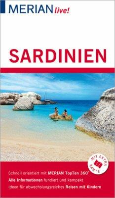Sardinien - Bülow, Friederike von