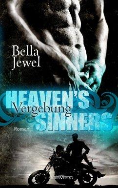 Heavens Sinners - Vergebung / MC Sinners Bd.2