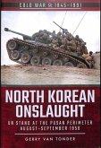 North Korean Onslaught