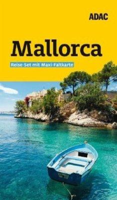 ADAC Reiseführer plus Mallorca - Rooij, Jens van; Hübler, Cornelia