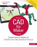 CAD für Maker (eBook, ePUB)