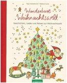 Wunderbare Weihnachtswelt (Mängelexemplar)