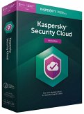 Kaspersky Security Cloud, Personal Edition, 3 Geräte, 1 Code in a Box