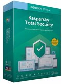 Kaspersky Total Security (Code In A Box)