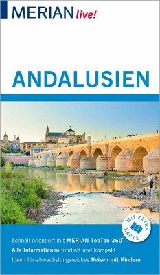 Andalusien - Klöcker, Harald