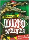 Faszinierende Dino-Welten (Restauflage)