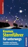 Kosmos Sternführer für unterwegs (Mängelexemplar)