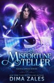 Misfortune Teller (Sasha Urban Series, #2) (eBook, ePUB)