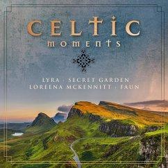 Celtic Moments - Mckennitt/Faun/Oonagh/+