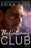 The Gentlemen's Club, vol. 2 (The Gentlemen's Club Series, #2) (eBook, ePUB)