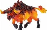 Schleich 42493 - Eldrador Creature, Feuerstier,Spielfigur, Tierfigur