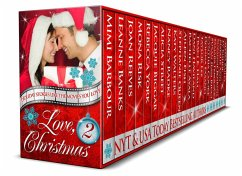 Love, Christmas - Movies You Love (The Holiday Series, #2) (eBook, ePUB)