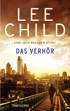 Das Verhör (eBook, ePUB) - Child, Lee