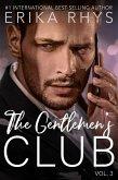 The Gentlemen's Club, vol. 3 (The Gentlemen's Club Series, #3) (eBook, ePUB)