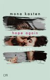 Hope Again / Again Bd.4