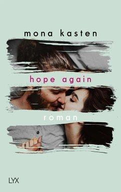 Hope Again / Again Bd.4 - Kasten, Mona