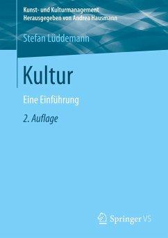 Kultur - Lüddemann, Stefan