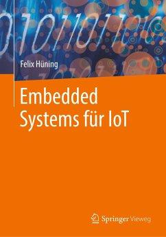 Embedded Systems für IoT - Hüning, Felix