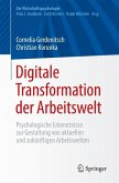 Digitale Transformation der Arbeitswelt