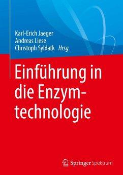 Einführung in die Enzymtechnologie