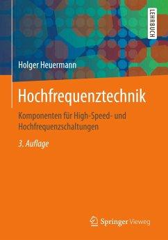 Hochfrequenztechnik - Heuermann, Holger
